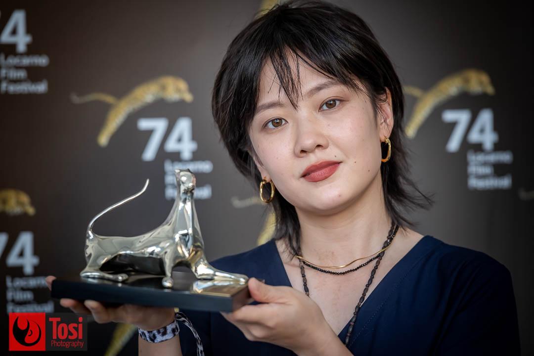 Vincitori Locarno 2021, premio speciale della giuria a JIAO MA TANG HUI (A NEW OLD PLAY)© Tosi Photography