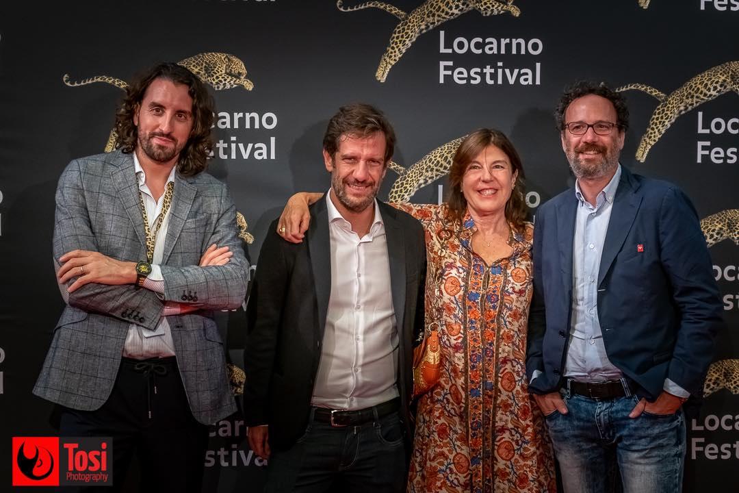 Tosi-Photography©2021-LOCARNO FILM FESTIVAL-5-8-2021-RED CARPET- Carlo Chatrian
