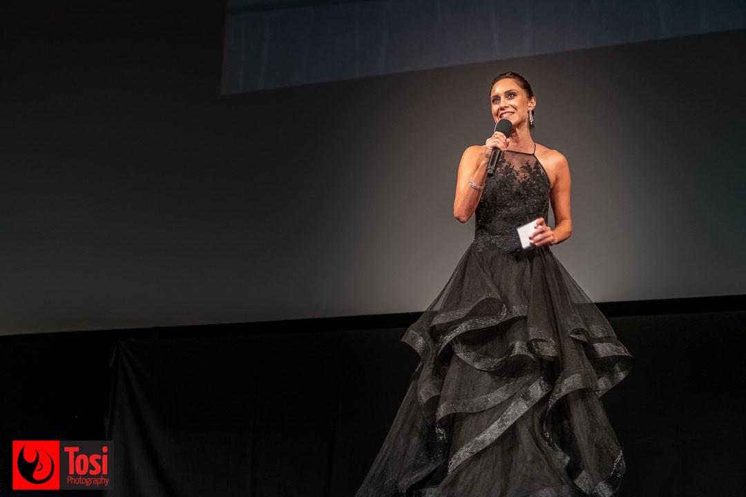Tosi Photography-Locarno 2021-Cerimonia di Apertura-presentatrice