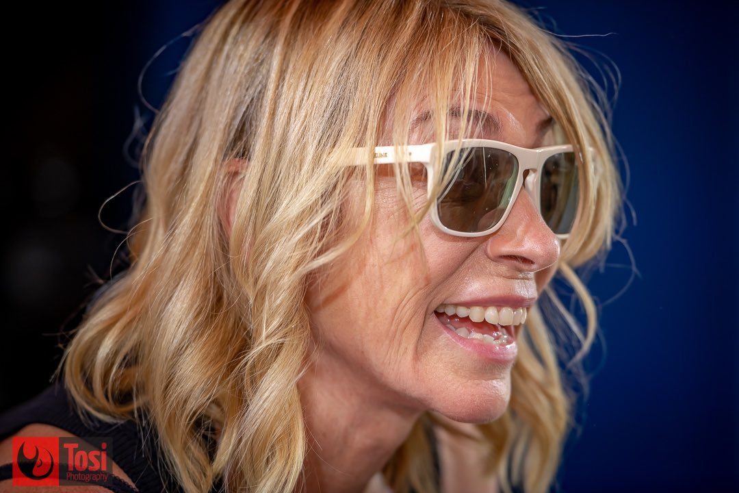 Tosi Photography-Locarno 2021-Conversation with Kim Gordon e Rachel Kushner