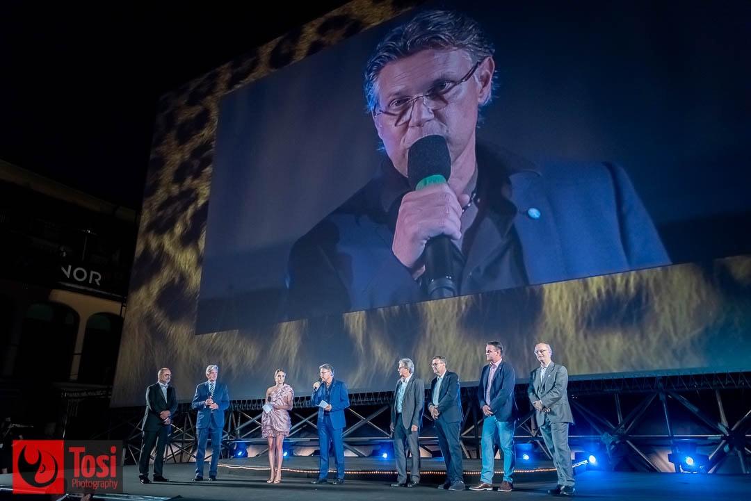 Tosi Photography-Locarno 2021-red carpet closing ceremony-sindaco di Locarno