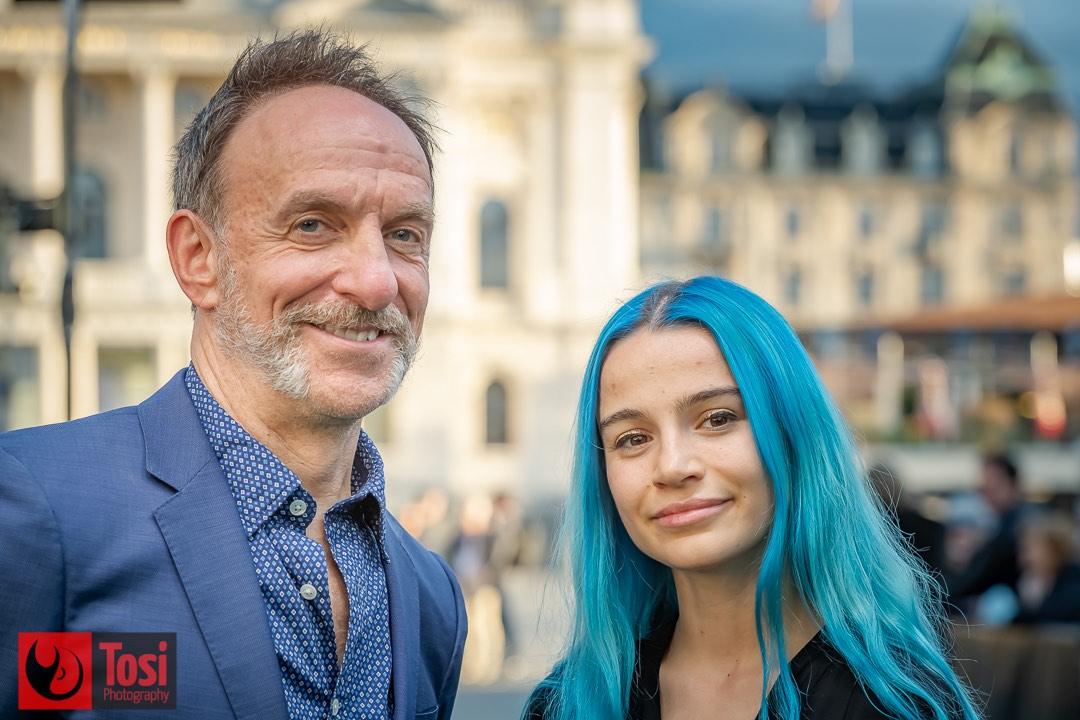 ZFF 2021 - film Ifmw & Daily Interview - Mychael Danna and Mirjam Skal © Tosi Photography