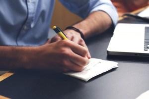 Menulis Konten yang Baik Untuk Website
