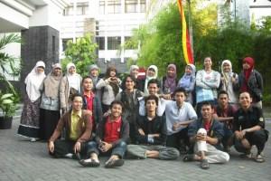 Tim KKN Unit 81 Universitas Gadjah Mada