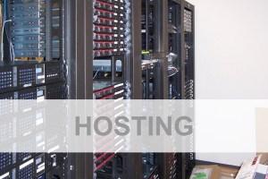 Hosting - server