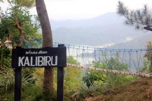 Wisata Kalibiru Jogja