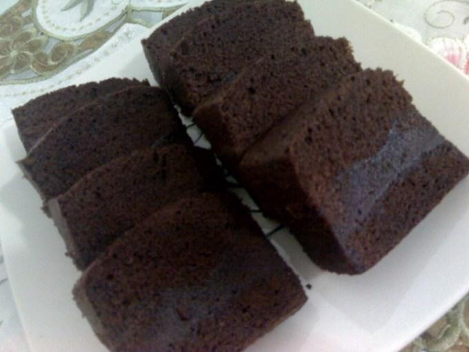 Brownies Amanda Bandung