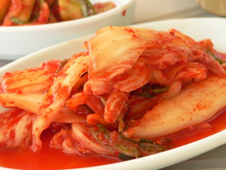 Cara Membuat Kimchi Sederhana Di Rumah Mas Fikr