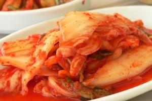Kimchi dari Korea Selatan