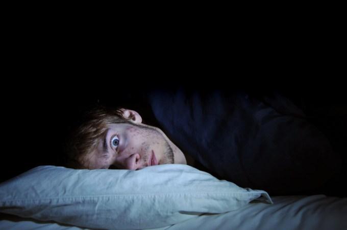 Susah tidur- insomnia