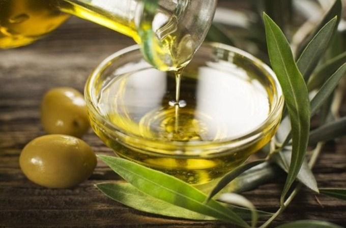Minyak zaitun atau olive oil