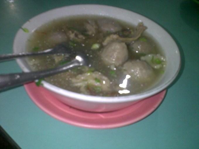 Bakso Lembu Medan