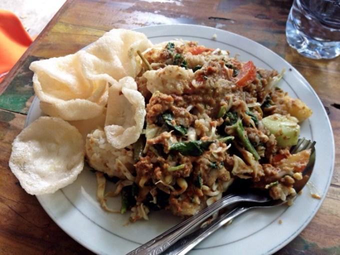 Lotek Jawa Barat