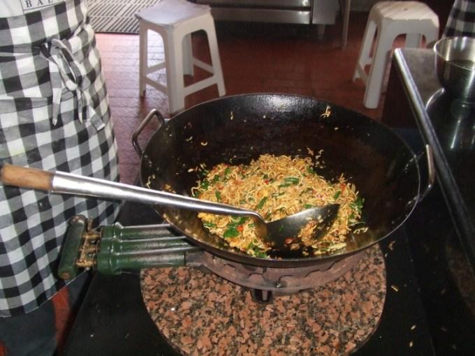 Nasi Goreng Mawut Malang