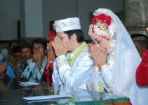 Menikah adalah ibadah