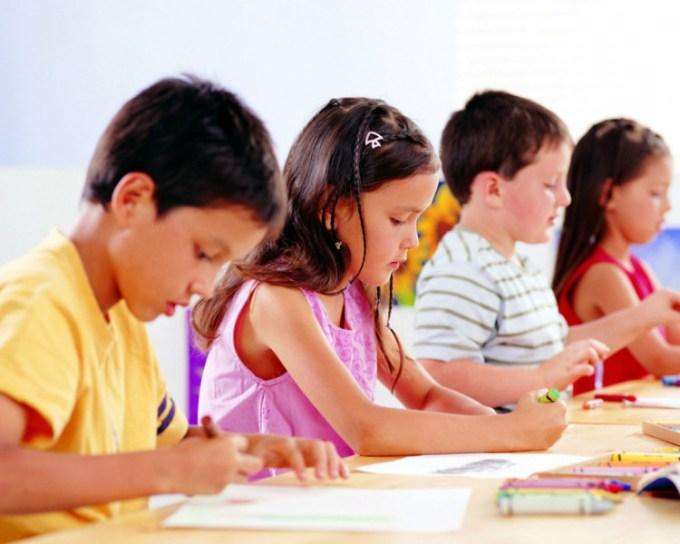 Mengajari anak hidup mandiri