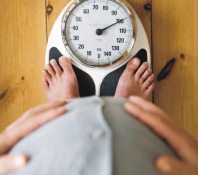 Nimbang Berat Badan