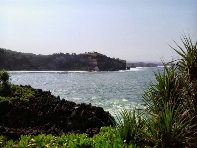 Pantai Parang Rucuk