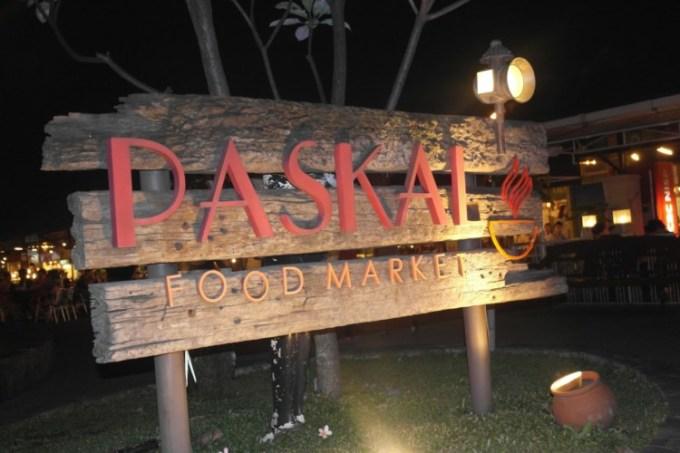 Paskal Food Market Bandung