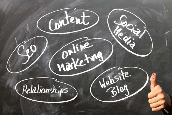 Konten marketing, salah satu cara menajadi publisher handal