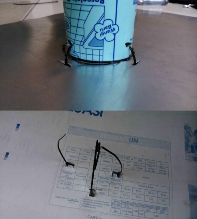 Reflektor Antena