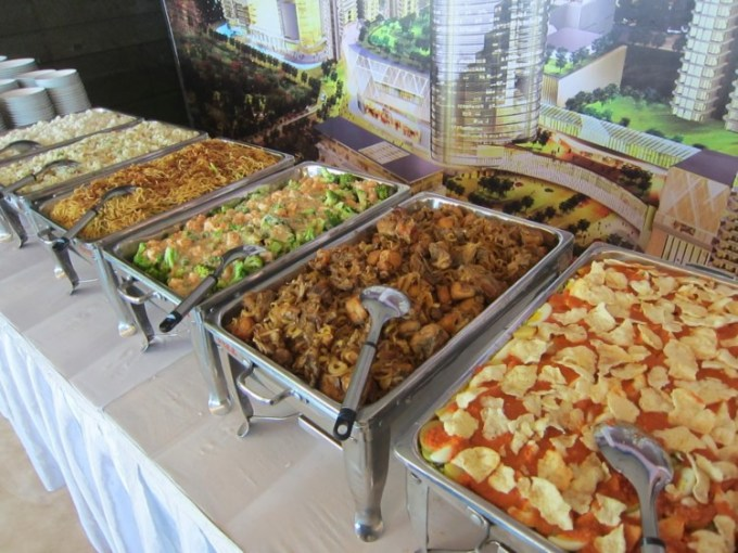 Catering Jogja Murah
