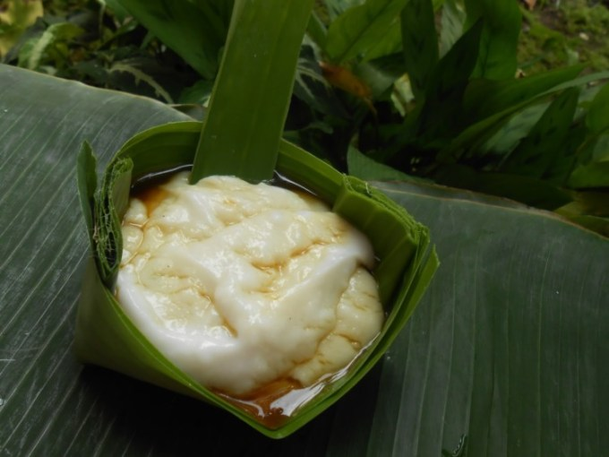 Resep Jenang Sumsum Durian