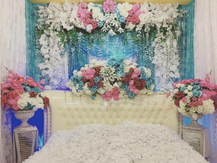 Download 500+ Wallpaper Bunga Pengantin HD Terbaik