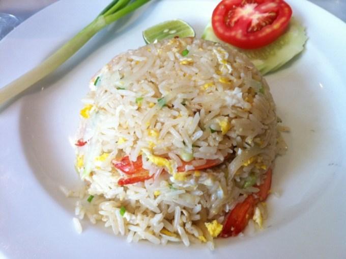 Khao Pad Goong