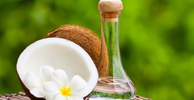 Virgin Coconut Oil atau VCO