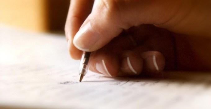Menulis Surat Kuasa Khusus