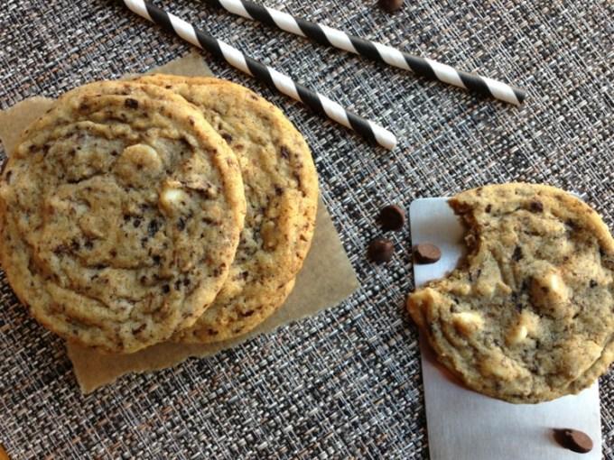 Cookies cappucino