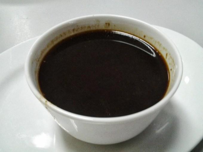 Resep cuko pempek Palembang