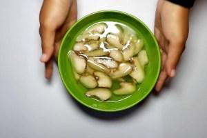 Manisan Jambu Air