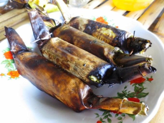 Gogos Makanan Khas Maluku