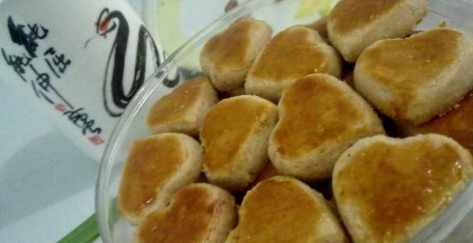 resep kue kacang gurih  renyah Resepi Cucur Kacang Hijau Enak dan Mudah