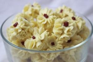 Resep Kue Semprit sederhana tapi lembut