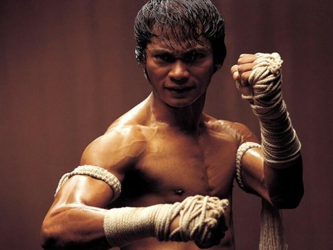 Ong Bak - The Thai Warrior