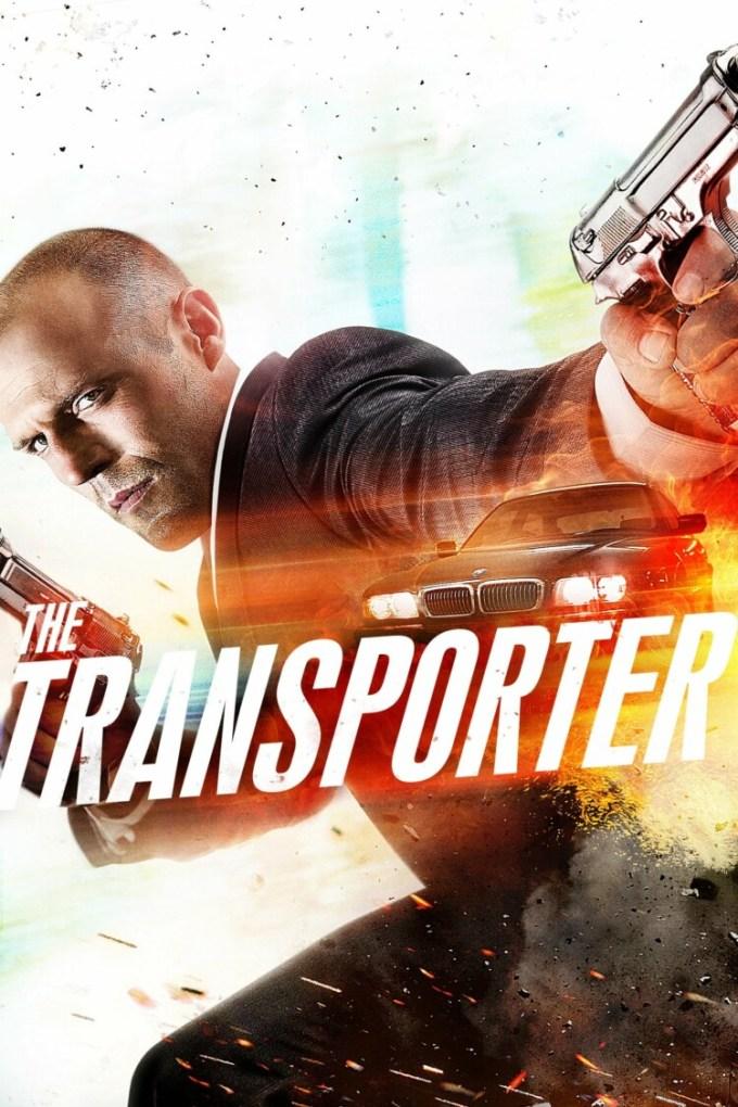 The Transporter adalah film action terbaik yang dibintangi oleh Jason Statham