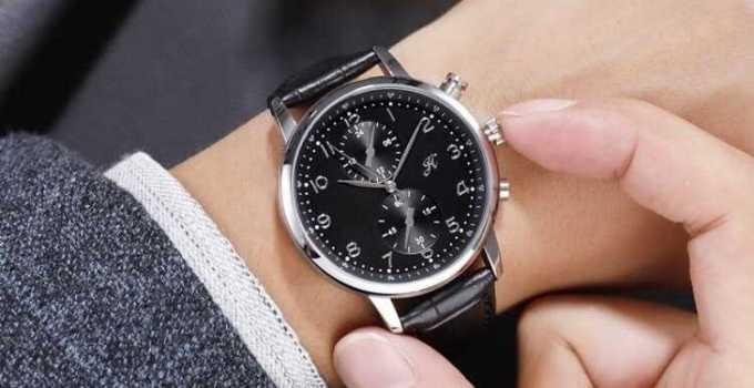 perbedaan jam tangan jims honey asli dan palsu