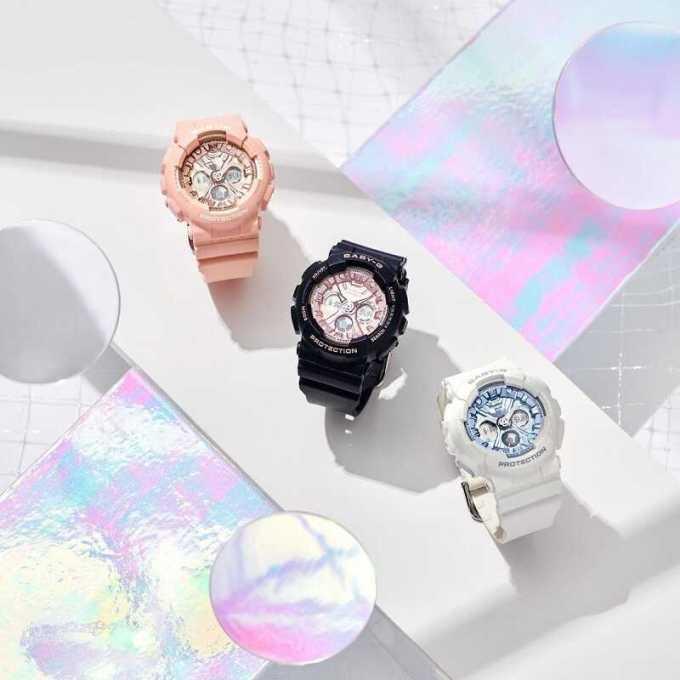 cara membedakan jam tangan baby g ori dan kw