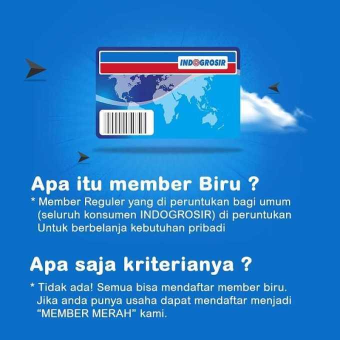 member biru indogorsir
