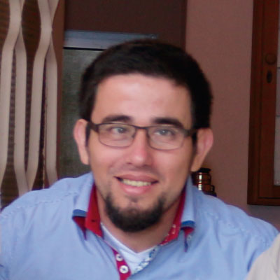 Antonio Pintos