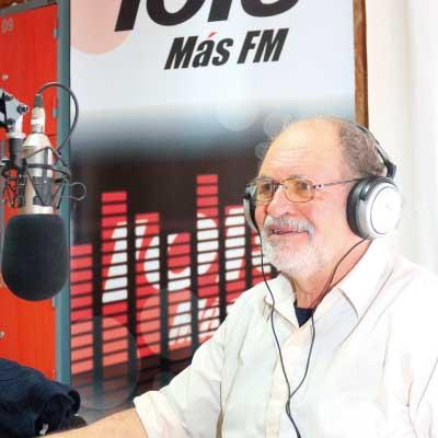 Miguel Angel Arbiza