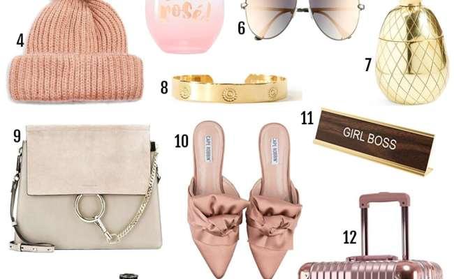 Cute Affordable Gifts For Her Under 100 Mash Elle