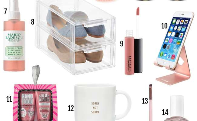 The Best Stocking Stuffers For Her Under 10 Holidays