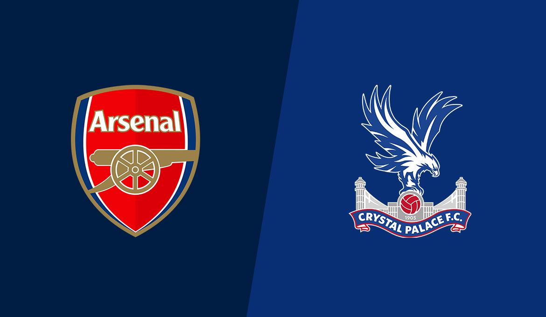 Arsenal Vs Crystal Palace-Mtazamo wangu
