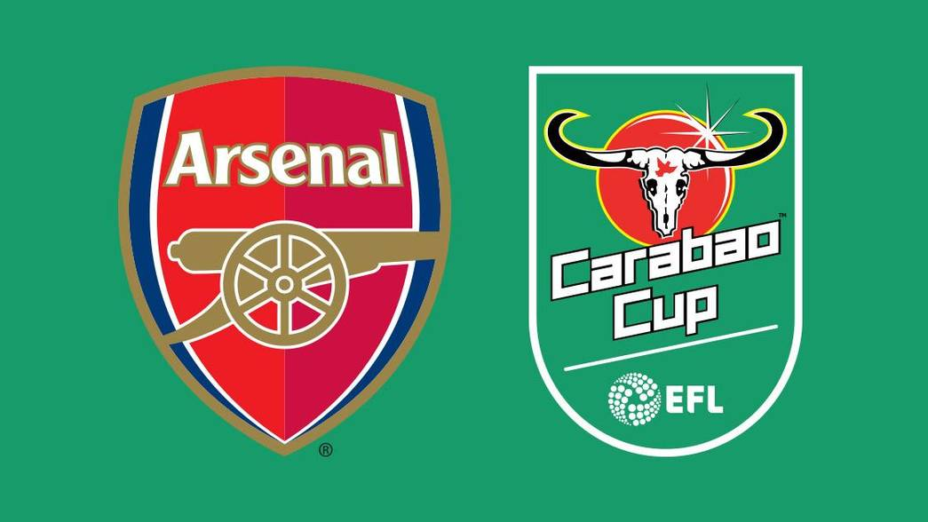 Arsenal kucheza dhidi ya Leicester City raundi ya tatu ya kombe la Carabao