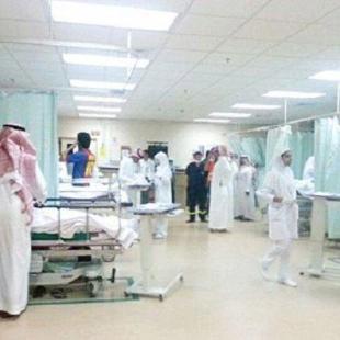 """إصابة ممرضة بفيروس """"كورونا"""" في مستشفى الملك فيصل التخصصي بالرياض"""
