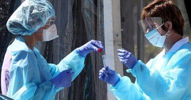 كورونا .. فيروس يتمدد عالميًّا وأرقام جديدة للجائحة